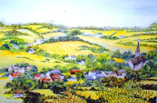 Acrossthehill