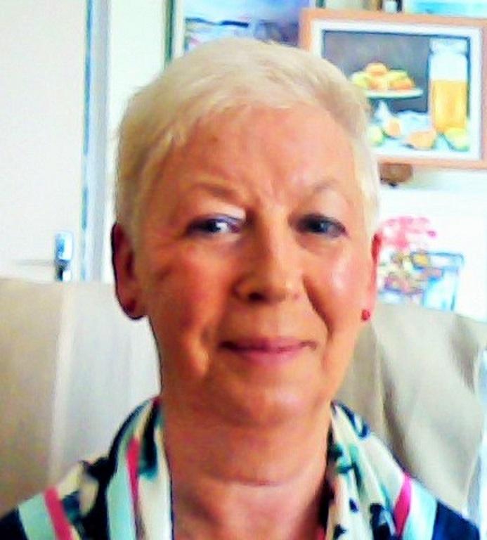 Anne D'Alton Artist